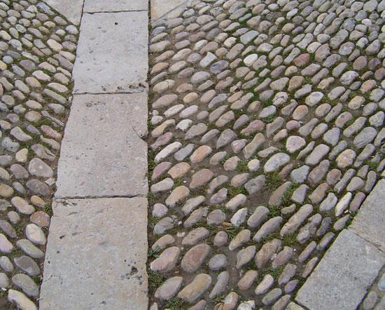 Francisco rama labrador estudio sobre la conservaci n de - Pavimentos de piedra natural ...